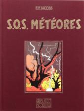 Blake et Mortimer -8TL- S.O.S. météores