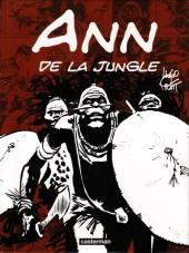 Ann de la jungle - Tome 1d