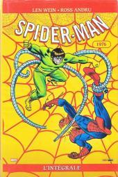 Spider-Man (L'Intégrale) -14INT- Spider-man : l'Intégrale 1976