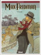 Max Fridman (Les aventures de) -3- No Pasaràn