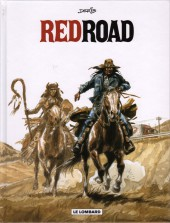 Celui qui est né deux fois / Red road -INT- Redroad