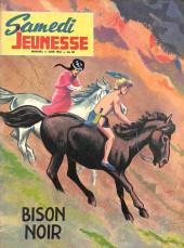 Samedi Jeunesse -80- Bison noir (Corentin)