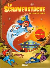 Le scrameustache -38- L'elfe des étoiles