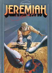 Jeremiah -13- Strike