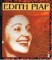En images et en bande dessinée -5- Édith Piaf