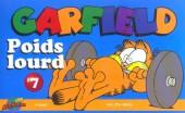 Garfield (Presses Aventure - A l'italienne) -INT07- Poids lourd #7
