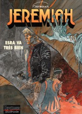 Jeremiah -28- Esra va très bien