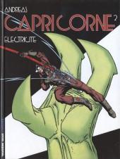 Capricorne -2a99- Electricité