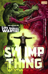 Swamp Thing Vol.4 (DC comics - 2004) -5- (sans titre)