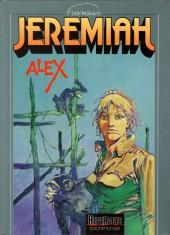 Jeremiah -15- Alex