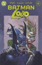 Batman/Lobo (2000) -GN- Batman Lobo