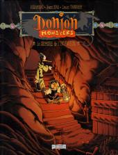 Donjon Monsters -12- Le grimoire de l'inventeur