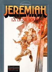 Jeremiah -16- La ligne rouge