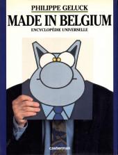 Encyclopédie universelle -2- Made in Belgium
