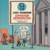 (AUT) Trondheim - Exposition rétrospective du 25 janvier au 31 août 2040 - Fondation Delcourt