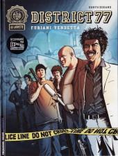 District 77 -2- Furiani Vendetta