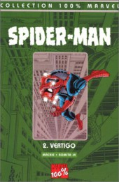 Spider-Man (100% Marvel) -2- Vertigo