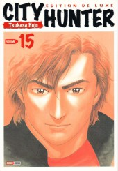 City Hunter (édition de luxe) -15- Volume 15