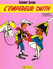 Lucky Luke -45a1985- L'empereur Smith