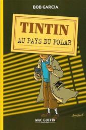 (AUT) Hergé -118- Tintin au pays du polar