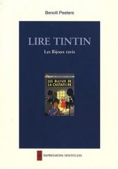 (AUT) Hergé -5a- Lire Tintin - Les Bijoux ravis