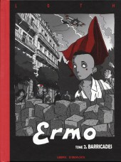 Ermo -2- Barricades