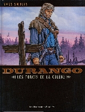 Durango -2c06- Les forces de la colère