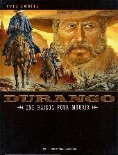 Durango -8b2006- Une raison pour mourir