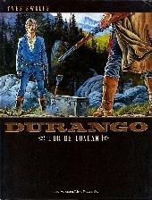 Durango -9c- L'or de Duncan