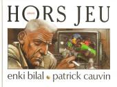 (AUT) Bilal -2- Hors jeu