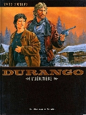 Durango -12b2006- L'héritière