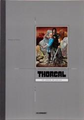 Thorgal -INT TT- Le choix de Jolan