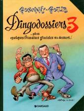 Dingodossiers (Les)