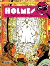 Sherlock Holmes (CLE) -3- La béquille d'aluminium