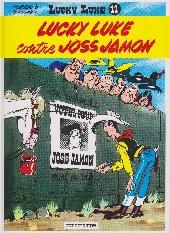 Lucky Luke -11d99- Lucky Luke contre Joss Jamon