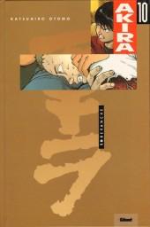 Akira (Glénat cartonnés en couleur) -10- Revanche