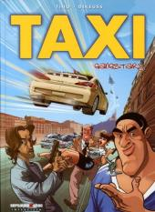 Taxi -1- Gangstars