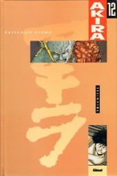 Akira (Glénat cartonnés en couleur) -12- Lumière