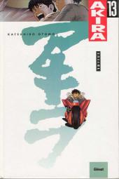 Akira (Glénat cartonnés en couleur)