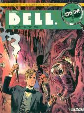 Edmund Bell (Les enquêtes d') -4- L'ombre noire