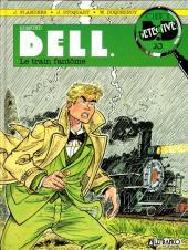 Edmund Bell (Les enquêtes d') -5- Le train fantôme