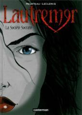 Lautremer -1- La Société Socrate