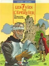 Les 7 Vies de l'Épervier -5- Le maître des oiseaux