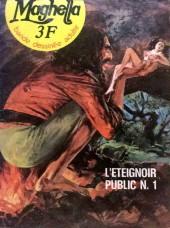 Maghella -6- L'éteignoir public n°1