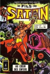 Le fils de Satan -2- Au cœur des enfers
