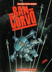 Ran Corvo -1- Le maître de l'impossible