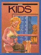 Couverture de Kids
