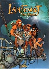 Lanfeust des Étoiles -1- Un, deux... Troy