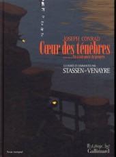 (AUT) Stassen - Cœur des ténèbres - Un avant-poste du progrès