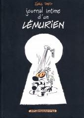 Journal intime d'un lémurien